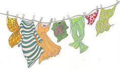 Resultado de imagem para desenho de passar roupas