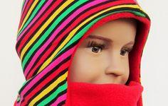 Mütze und Loop im Set für Kinder von frauheld  auf DaWanda.com