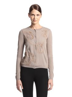 Valentino Women's Cardigan with Lace, http://www.myhabit.com/redirect/ref=qd_sw_dp_pi_li?url=http%3A%2F%2Fwww.myhabit.com%2Fdp%2FB00L623DIC