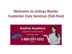 Esolvz tech experts have sound knowledge of Linksys® devices and thus they provide you the best support for your Linksys® products. Whether it is installation, updating or fixing, any Linksys® Router problems, call Esolvz and get complete assistance. Call Esolvz technical Support for Linksys Router 1-800-297-5201 and say goodbye to all your router problems.\nhttps://www.esolvz.com/support-for-linksys-router.html\n