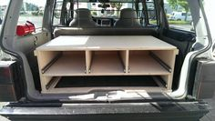 expedition rig build out - Page 13 - Jeep Cherokee Forum
