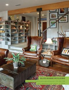 Cool House Tour 2014