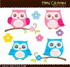 owl wallpaper cartoon clip various free owls clip arts adorable ...