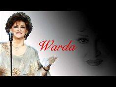♪ Mourning the loss of Arabic music superstar Warda al‐Jaza'iriyya who died of cardiac arrest in Cairo yesterday.