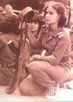 Shadia Abu Ghazali, The first Palestinian female martyr killed while defending her city of Nablus against occupying Israeli forces during the 1967 Six-Day War.'war' is with an equal. This is occupation. Palestine History, Israel Palestine, October War, January 8, Naher Osten, Cultures Du Monde, Female Soldier, Women In History, North Africa