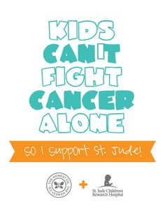 Show You Care + Share. $1 will be donated to St. Jude during September...be sure to click on link =)