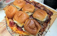 Tony Hawk Eats An Epic Meal | Shock Mansion