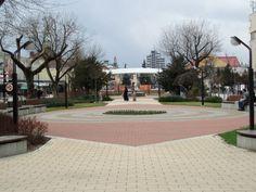 Michalovce - Park 2