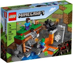 Lego Minecraft, Minecraft Video Games, Minecraft Action Figures, Minecraft Characters, Lego Building Sets, Building For Kids, Legos, Boutique Lego, Construction Lego