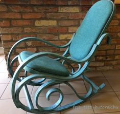 Hintaszék Rocking Chair, Furniture, Ideas, Home Decor, Rocking Chairs, Kitchens, Ham And Cheese, Couches, Chair Swing