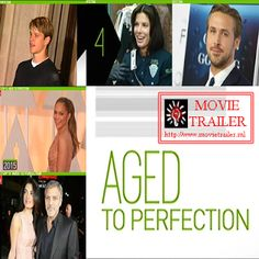 5 Celebs who aged to perfection, find they in our article Top 5 Celebrity Aged To Perfection from MOVIE TRAILER http://www.celebtube.click