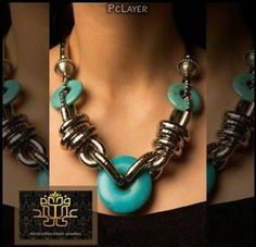 Handmade Jewelry By Farah Ali : Fashion & Lifestyle