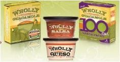 Inspired by Savannah: Make Your Summer Cookouts a Hit with Wholly Guacamole and Wholly Salsa Products (Review and Giveaway) -- Enter here:  http://www.inspiredbysavannah.com/2012/08/make-your-summer-cookouts-hit-with.html  Ends 8/19.