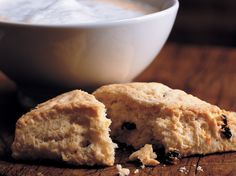 """Orange-Currant Scones"" from Cookstr.com #cookstr"