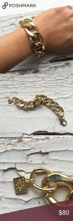 Gold chain bracelet Nice Jewelry Bracelets