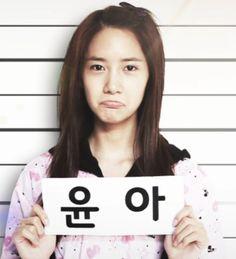 Yoona Running Man