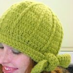 A bunch of crochet hat patterns!  Some are must-try!!
