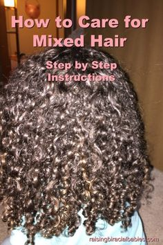 Mixed Hair