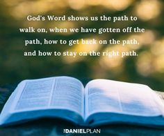 """""""All Scripture is inspired by God and is useful to teach us what is true and to make us realize what is wrong in our lives. It corrects us when we are wrong and teaches us to do what is right. God uses it to prepare and equip his people to do every good work."""" Timothy 3:16-17 The Daniel Plan, Maya Angelou Quotes, Beatitudes, Bible Love, Life Affirming, Do What Is Right, Marriage Relationship, Writing Poetry, Crazy Life"""