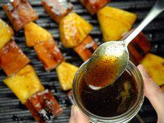 Brown Sugar & Spice Honey Ham Glaze Recipe   Savory Spice Shop