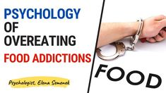 Psychology of weight loss. Psychology of food addictions. Psychology of ...