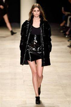 Paris Fashion Week FW 2015-2016 Barbara Bui #Paris #catwalk #silkgiftmilan #fashion