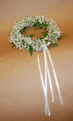 Young ladies 1st Communion Halo