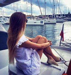 Sukienka PETIT ażurowa biała | MARSALA-BUTIK
