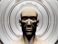 INSIDE a Spherical Mirror (+popis za reprodukciju)