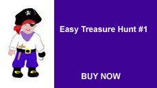 #treasure hunt #birt