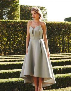 Suknia Lucca White