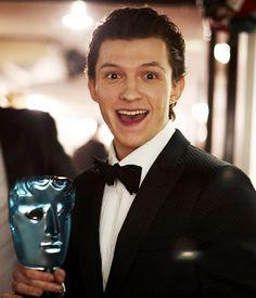 Happy Tom