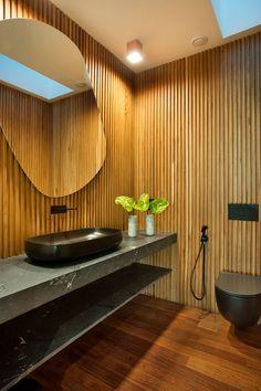 Uma Fazenda Aconchegante In 2019 Bath Bathtub Bathroom Design Rustic Bathrooms, Dream Bathrooms, Amazing Bathrooms, Luxury Bathrooms, White Bathrooms, Master Bathrooms, Bathroom Feature Wall, Small Bathroom, Modern Baths