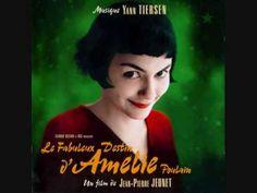 Amelie Soundtrack 15 - Soir de fête