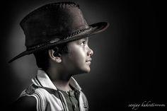 portrait by sanjay kukreti