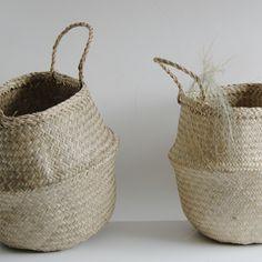 Paniers Boule - Ball baskets