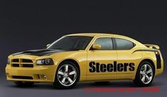 Photographs of the 2007 Dodge Charger Super Bee. An image gallery of the 2007 Dodge Charger Super Bee. Steelers Pics, Steelers Gear, Pittsburgh Steelers Football, Pittsburgh Sports, Steelers Stuff, Pittsburgh Steelers Wallpaper, Dodge Charger Srt8, Nissan Trucks, Real Steel
