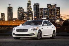 2017 KIA K900 Release Date, Price | Best Car Reviews