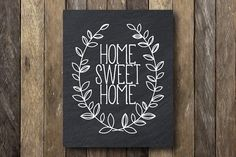 HOST/HOSTESS - Home Sweet Home Printable  Entryway Printable by TheLionAndTheLark