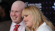 Matt Lucas on Rebel Wilson moving out and being the boss
