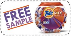 Have you tried the new Tide pods yet? Get your free sample here:   http://womanfreebies.com/general-freebies/free-sample-of-new-tide-pods/