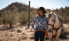 Paige 1912: Western Shirts That Will Help You Pursue Victory - COWGIRL Magazine