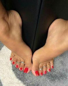 Füße geile mädchen Beste Fußfetisch
