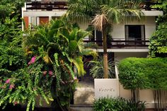 Viroth's Villa, a boutique hotel in Siem Reap