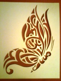 Paper Cutting by Hand 8/4/15