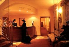 Hotel Imperium (***)  DANIEL IOAN PIETRANGELO has just reviewed the hotel Hotel…