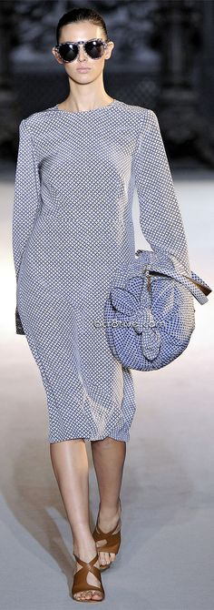 Stella McCartney Spring Summer 2012 Ready To Wear