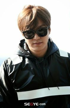 2015-3-26 at Incheon Airport to Tianjin | Lee Min Ho