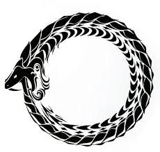 Image result for images of ouroboros Mais