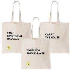 5c75a99171b Crooked Tote Bag Canvas Shoulder Bag, Baggage, Cotton Canvas, Pouch,  Reusable Tote
